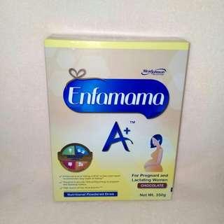 Enfamama Chocolate Flavor 350g