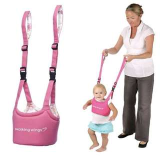 Walking wings - baby walking assist