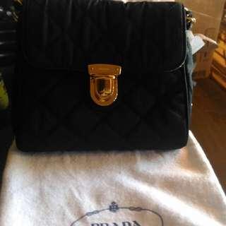 Prada Milano (Price: 550 US DOLLARS)
