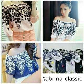 BC- Sabrina classic 60.000