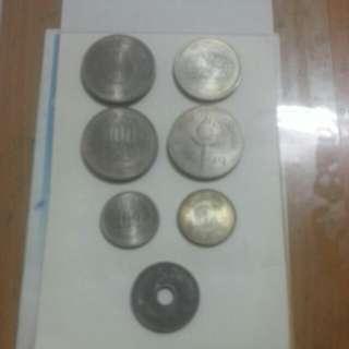 🚚 日本錢幣