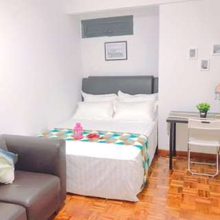 Condo Master Room for rent