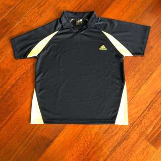 Adidas dry-fit size L