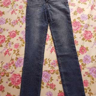 A New Jeans