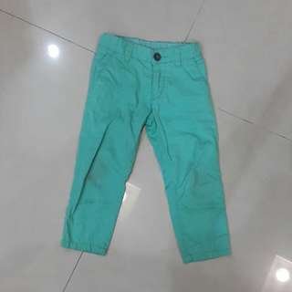 H&M Slim Fit Trousers