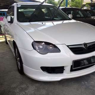 PROTON PERSONA 1.6(A)THN 2011、CAR KING‼️