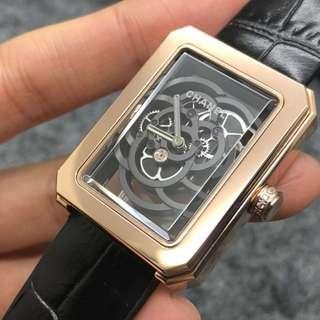 Chanel PREMIERE 28.5 x 37毫米 Première for women watch