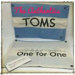 Toms Shoe Bag