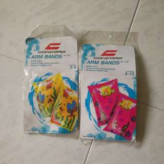 Selling BN Swimming Arm Band