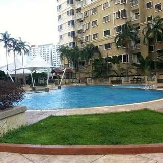 Pelangi Utama Condominium for rent