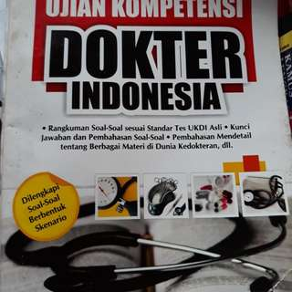 Bank soal uji kompetensi dokter indonesia