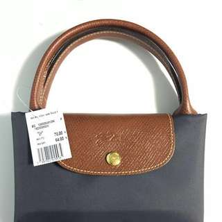 Longchamp Le Pliage- Top Handle L