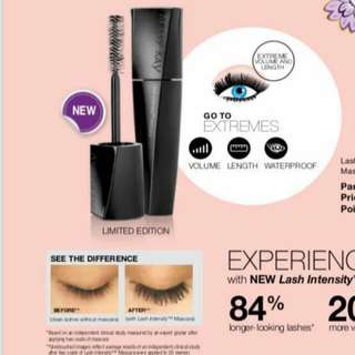 Mary Kay Intensity Mascara