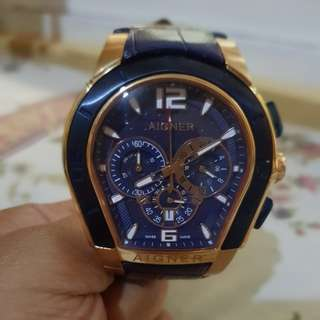 AIGNER PALLERMO PREMIUM!! LIKE NEW