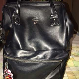 Genuine Anello Backpack/Handbag