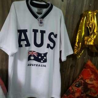 Australia jersey shirt
