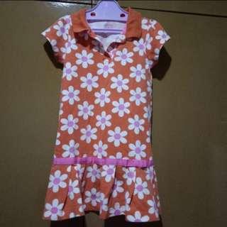 Carter's Casual Dress (4T)