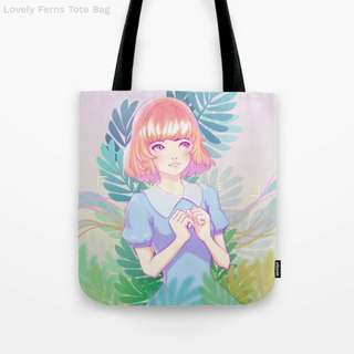 Adorable Tote bags