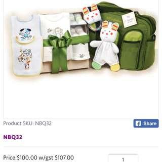 Baby Hamper / Baby Gift Set