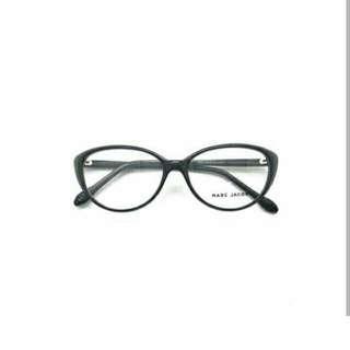 Kacamata minus marc jacobs cat eye