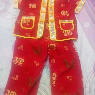CNY Kids set
