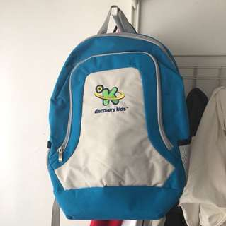 Discovery Kids Backpack