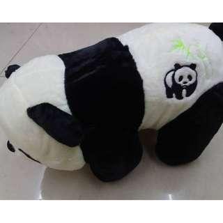 PANDA BEARS HUGGABLE STUFF