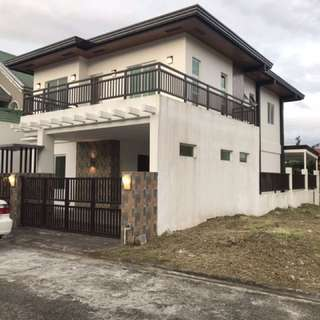 Brand New House and Lot in Tagaytay