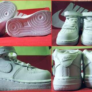 Original Nike Air Force for Toddler