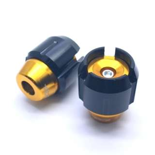 JALU AS RODA DPN FULL CNC XTC GOLD