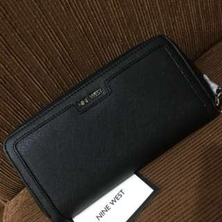 Nine West Wallet Authentic from US!
