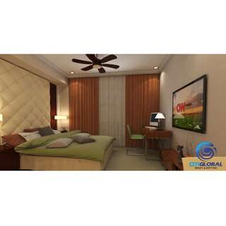 Affordable And Perfect Investment Condotel