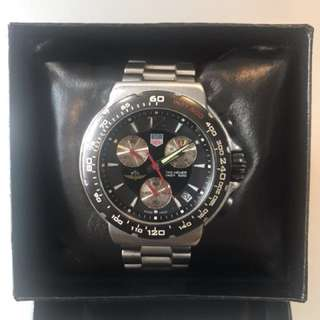 Tag Heuer F1 Indy 500 cac111a.ba0850