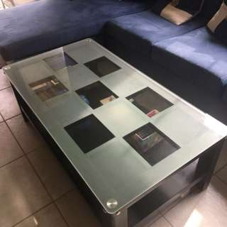 Small cute coffee table