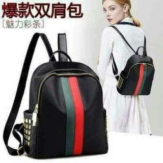 Korean Back pack