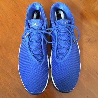Air Jordan Future Royal Blue