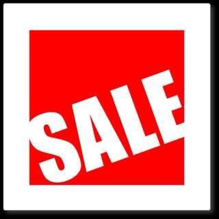 CNY Sale