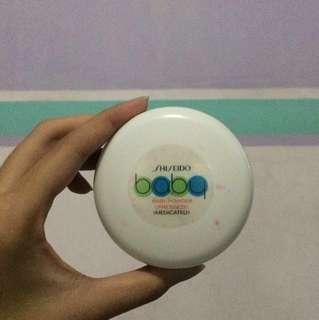 Sheseido Baby Powder