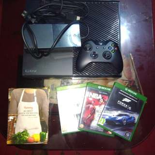 Xbox one console for sale