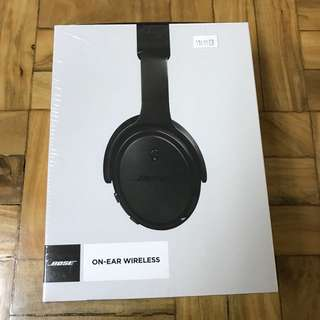 Authentic Boss Headphones