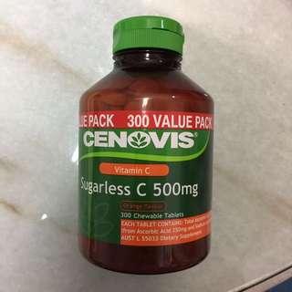 Cenovis Vitamin C
