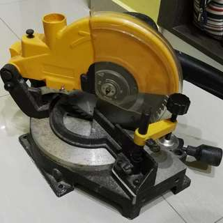 "10"" Cut Off Machine"