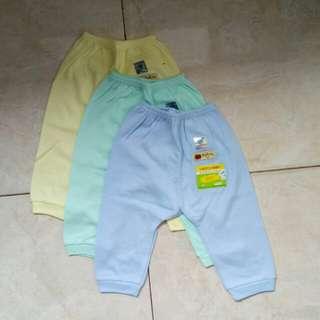 Celana Panjang Bayi 0-3 bulan