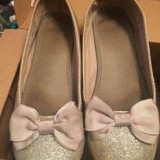 H & M kids shoes