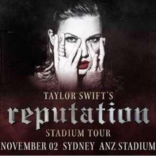 Taylor Swift 2nov 2018