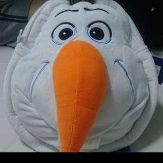 Frozen Olaf Bagpack