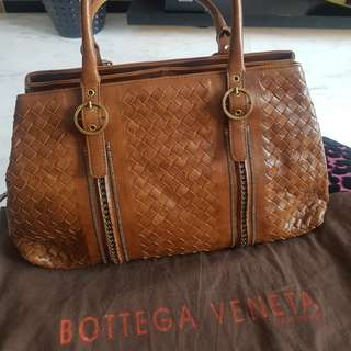 Bottega Veneta- Preloved