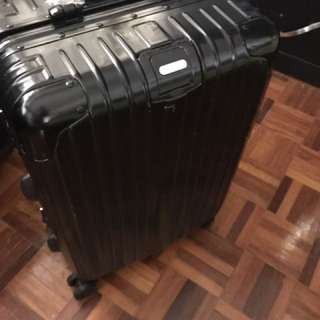 inspired rimowa
