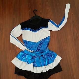 Cheerdance outfit