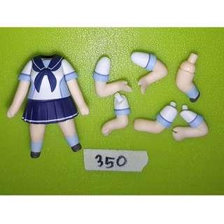 Nendoroid Nene (Body Only)